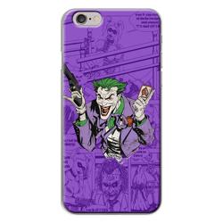 Imagem de Capa para Celular - História em Quadrinhos | Joker