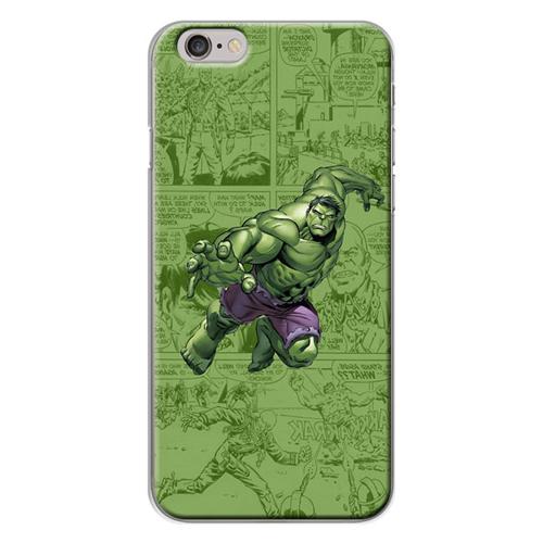 Imagem de Capa para Celular - História em Quadrinhos | Hulk