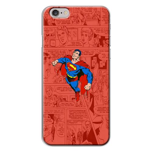 Imagem de Capa para Celular - História em Quadrinhos | Superman