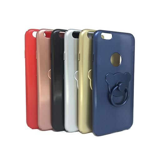 Imagem de Capa para iPhone 7 de Plástico - Ursinho