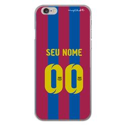 Imagem de Capa para Celular - Barcelona