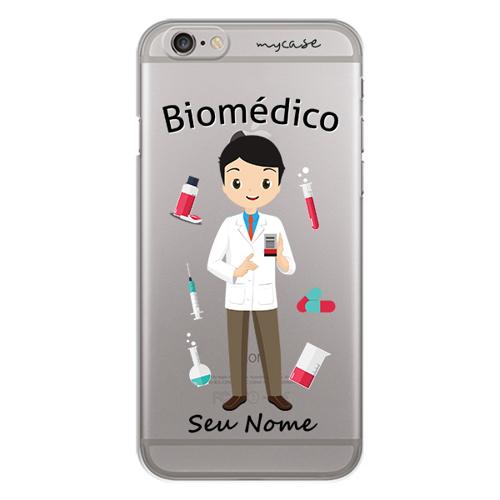 Imagem de Capa para Celular - Biomédico