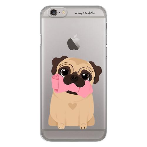Imagem de Capa para Celular - Pug   Cute