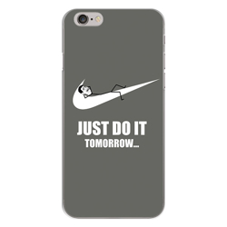 Imagem de Capa para Celular - Nike | Just Do It... Tomorrow