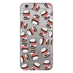 Imagem de Capa para Celular - Nutella