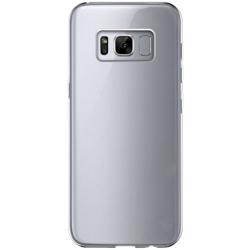 Imagem de Capa para Galaxy S8 de TPU - Transparente