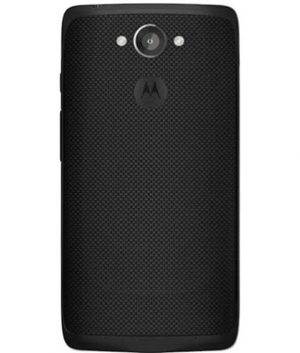 Imagem de Capa para Moto Maxx de TPU - Transparente