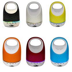 Imagem de Caixa de Som Bluetooth D-BH 1039 - Grasep