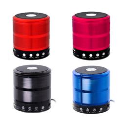 Imagem de Caixa de Som Bluetooth WS-887