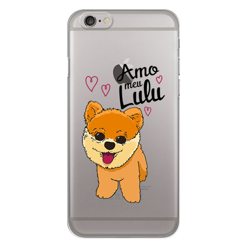 Imagem de Capa para Celular - Love my Lulu