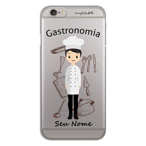 Imagem de Capa para Celular - Chef & Gastronomia - Homem