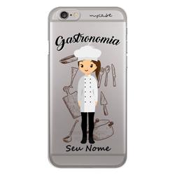 Imagem de Capa para Celular - Chef & Gastronomia - Mulher