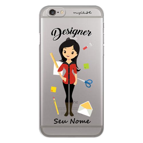 Imagem de Capa para Celular - Designer | Mulher