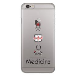 Imagem de Capa para Celular - Medicina