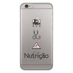 Imagem de Capa para Celular - Nutrição