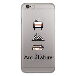 Imagem de Capa para Celular - Arquitetura