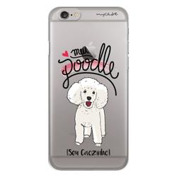 Imagem de Capa para Celular - Poodle