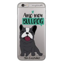 Imagem de Capa para Celular - Bulldog
