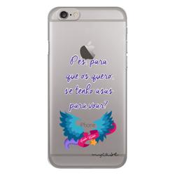 Imagem de Capa para Celular - Frida Kahlo - Pés, para que os quero, se tenho asas para voar?
