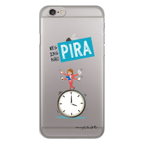 Imagem de Capa para Celular - ResPIRA, InsPIRA, Não PIRA.