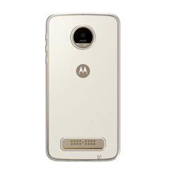 Imagem de Capa para Moto Z2 Play de TPU - Transparente