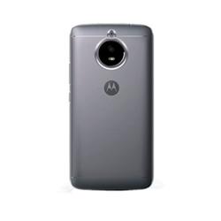 Imagem de Capa para Moto E4 Plus de TPU - Transparente