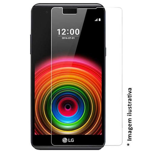 Imagem de Película para LG X Power de Vidro Temperado - Transparente