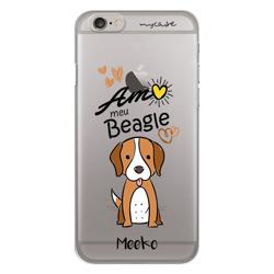 Imagem de Capa para Celular - Beagle