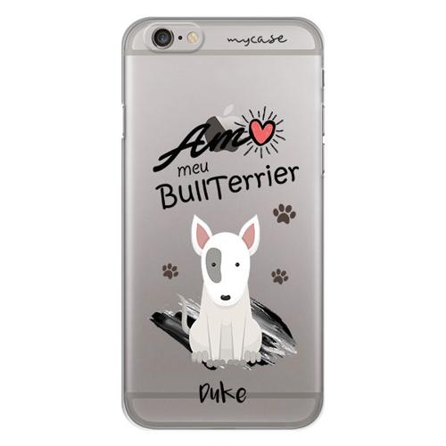 Imagem de Capa para Celular - Bull Terrier