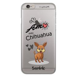 Imagem de Capa para Celular - Chihuahua