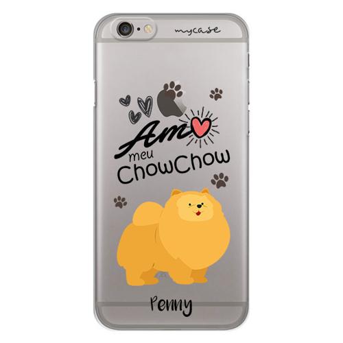 Imagem de Capa para Celular - Chow Chow