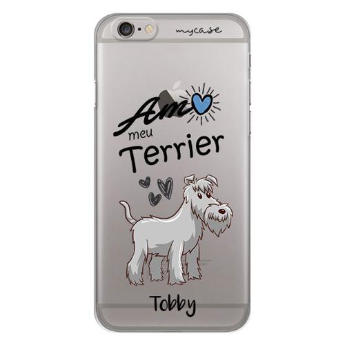 Imagem de Capa para Celular - Terrier