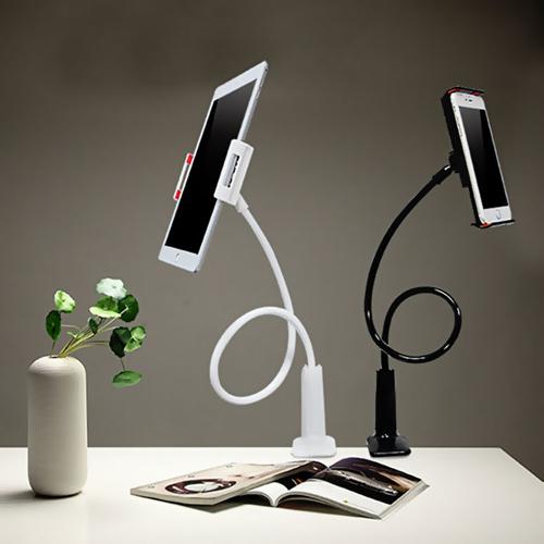 Imagem de Suporte Universal para Tablet com Haste Articulada de 60cm - Diversas Cores