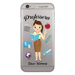 Imagem de Capa para Celular - Professora