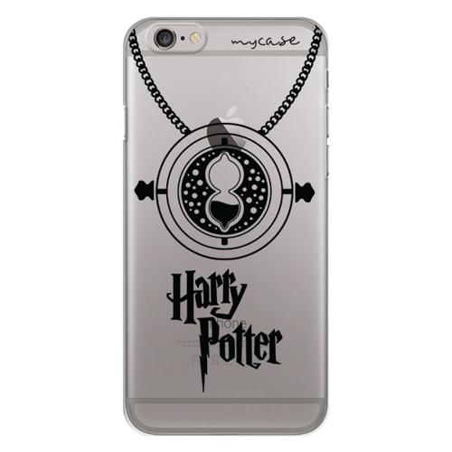 Imagem de Capa para Celular - Harry Potter Vira-Tempo