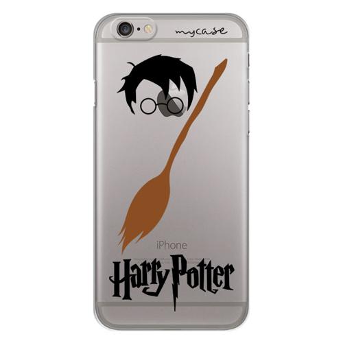 Imagem de Capa para Celular - Harry Potter
