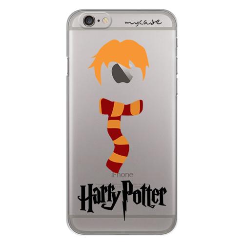 Imagem de Capa para Celular - Harry Potter Rony Weasley