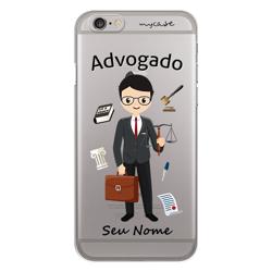 Imagem de Capa para Celular - Advogado