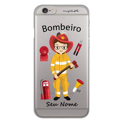 Imagem de Capa para Celular - Bombeiro