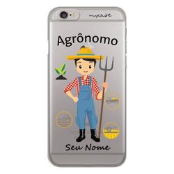 Imagem de Capa para Celular - Agrônomo