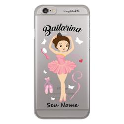 Imagem de Capa para Celular - Bailarina