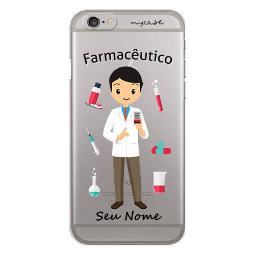 Imagem de Capa para Celular - Farmacêutico