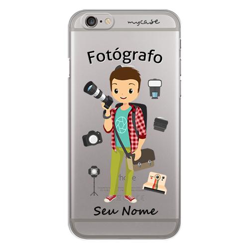 Imagem de Capa para Celular - Fotográfo
