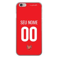 Imagem de Capa para Celular - Arsenal