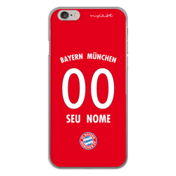 Imagem de Capa para Celular - Bayern de Munique