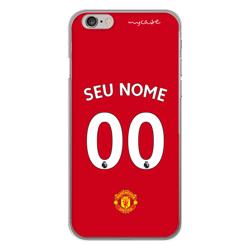 Imagem de Capa para Celular - Manchester United
