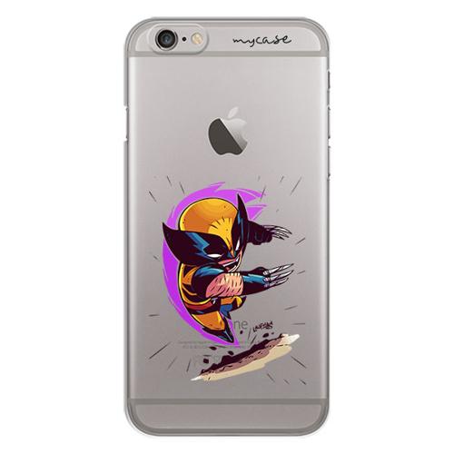 Imagem de Capa para celular - Wolverine