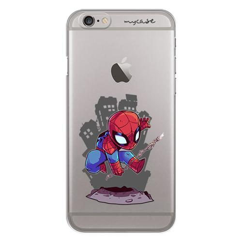Imagem de Capa para celular - Homem Aranha