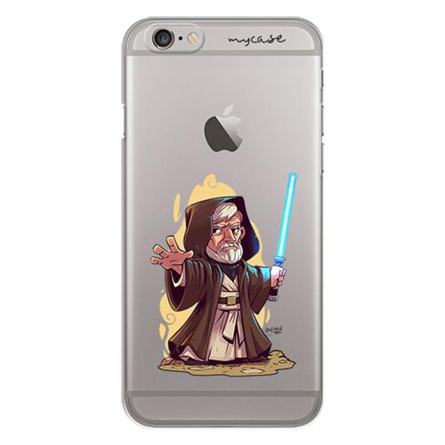 Imagem de Capa para celular - Star Wars   Obi-Wan Kenobi