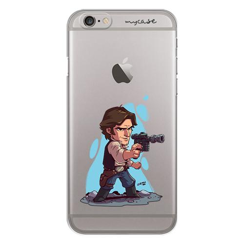 Imagem de Capa para celular - Star Wars   Han Solo